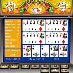 Póker Játékok
